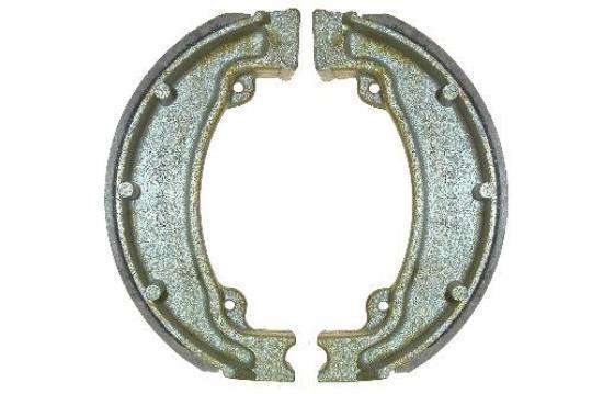 Picture of Honda NES 125 3/4 03-04 Brake Shoes Rear Pattern