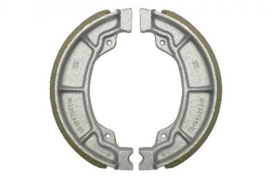 Picture of Brake Shoes Front Pattern