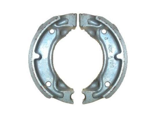 Brake Shoes Front Pattern