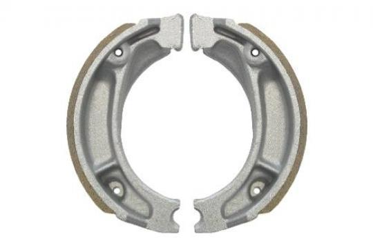 Picture of Brake Shoes Rear Pattern