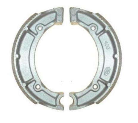 Picture of Baimo Renegade 125 07 Brake Shoes Rear Pattern