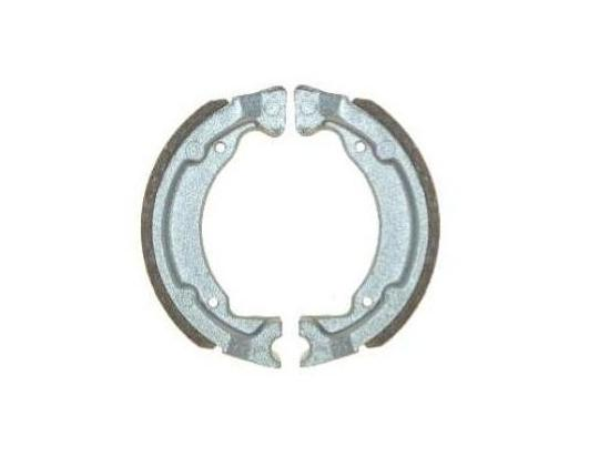 Picture of Suzuki CX 50 DF (CA15A) 85 Brake Shoes Front Pattern