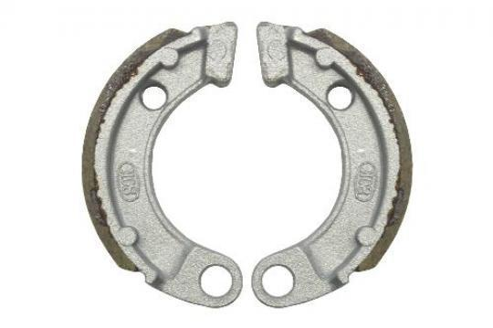 Picture of Honda NB 50 ME Aero 84 Brake Shoes Front Pattern