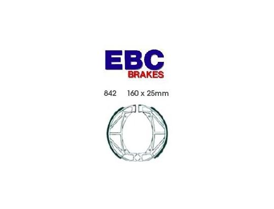 Picture of EBC Brake Shoes 842G