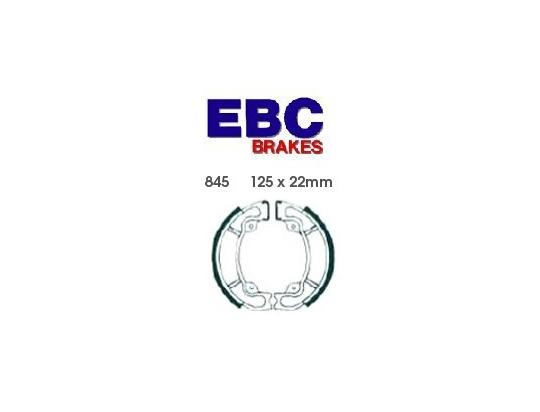 Picture of EBC Brake Shoes 845G
