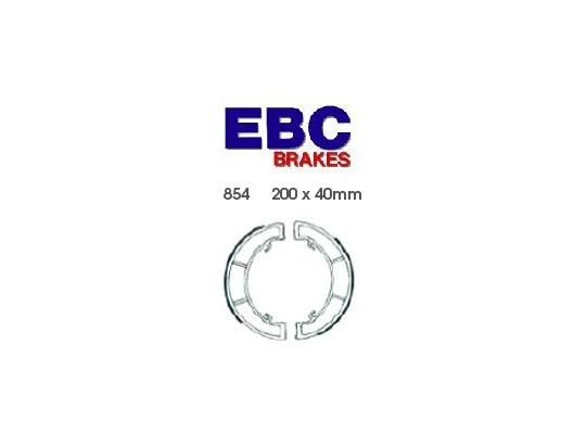 Picture of EBC Brake Shoes 854