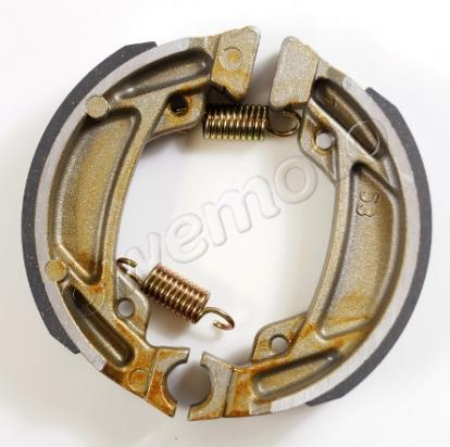 Picture of EBC Brake Shoes 984
