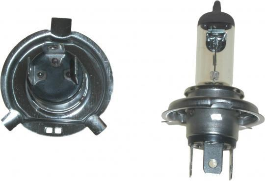 Picture of Headlight Bulb Halogen P43T 12v 160/100W - Not UK Road Use