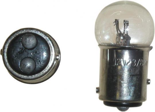 Picture of Stop/Tail Bulb 12V 23/8W Small