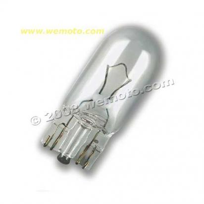 Bulb Instrument Capless 5mm 1.7W / 2W