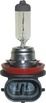 Picture of Headlight Bulb H8 12v 35w (H7 Bulb Head with push & turn fitment)