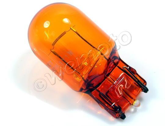 Picture of Bulb Indicator - Amber