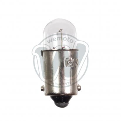 Picture of Bulb Instrument BA9 (9mm Fitting) 2W
