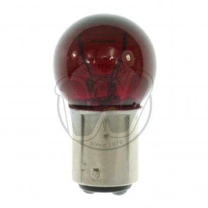 Picture of Stop/Tail Bulb 12V 21/5W Red