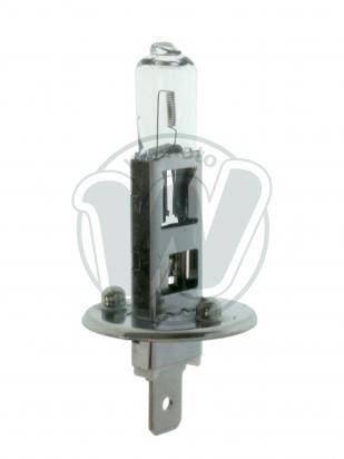 Picture of Headlight Bulb H1 12V 55W Halogen