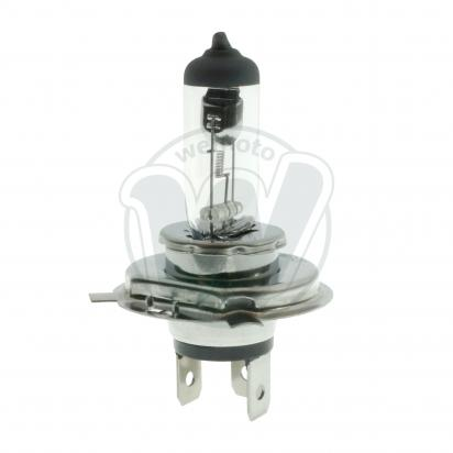 Picture of Headlight Bulb Halogen P43T 12v 100/80W - Not UK Road Use