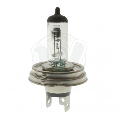 Picture of Headlight Bulb P45T Halogen 12v 60/55W