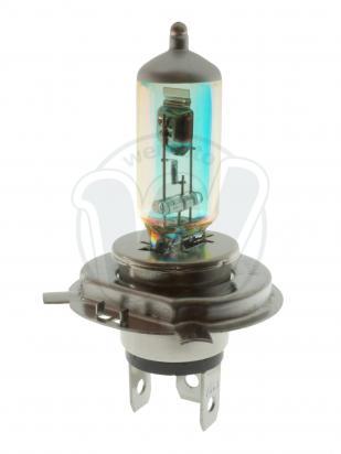 Picture of Headlight Bulb Halogen P43T 12v 60/55W  Power White