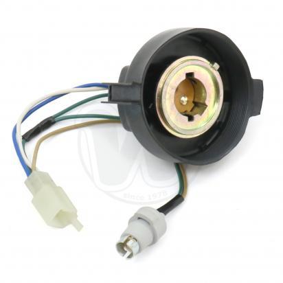 Picture of Headlight Bulb Holder Honda XR125 L 2003 - 2006