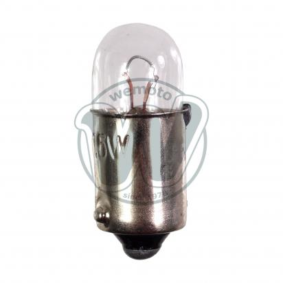 Picture of Instrument Bulb BA9 6V 7.5W
