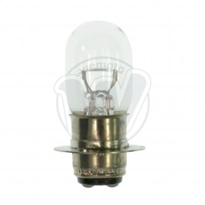 Headlight Bulb P15D MPF 6V 25/25W
