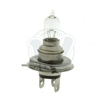 Picture of Headlight Bulb H4 P43T 6V 60/55W Halogen