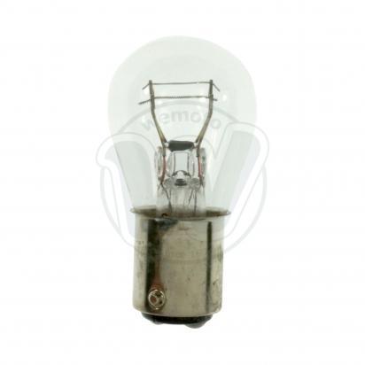 Picture of Headlight SBC 6V 18 Watt