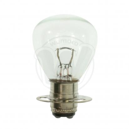 Picture of Headlight Bulb APF 6V 35/35W