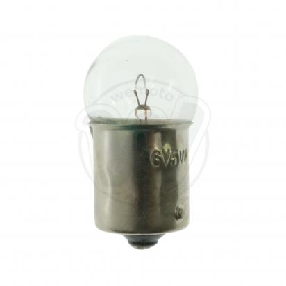 Picture of Indicator Bulb BA15S 6V 5W
