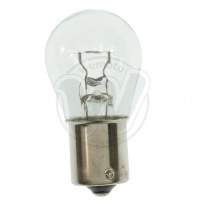 Picture of Indicator Bulb BA15 6V 18W
