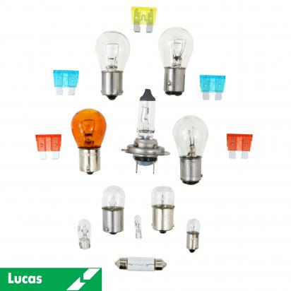 Picture of Bulb Emergency Kit