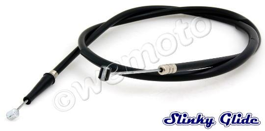 Front Brake Cable by Slinky Glide