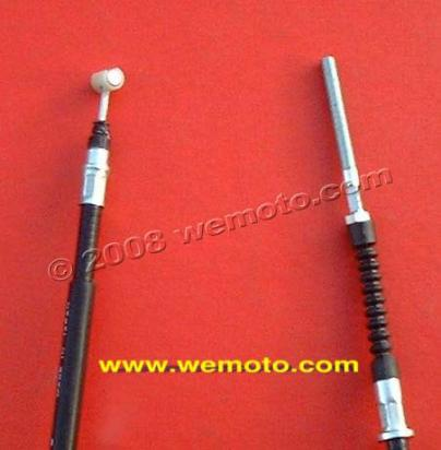 Picture of Rear Brake Cable