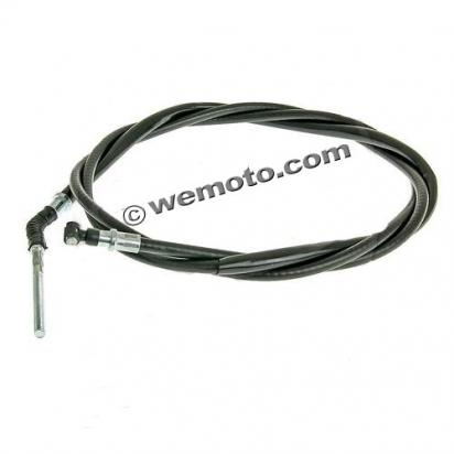 Picture of Yiying YY50QT (50cc) 04 Rear Brake Cable