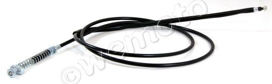 Picture of Yiying Benzhou YY125T-6  10 Rear Brake Cable