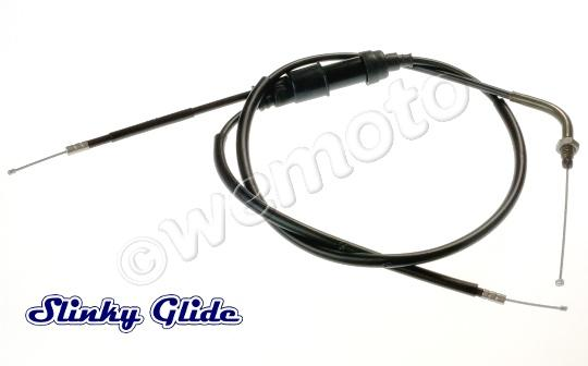 Picture of Choke Cable - Honda NT650 Deauville 1998-2005 - Slinky Glide