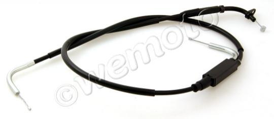 Picture of Choke Cable - Suzuki SV400 / SV 400 S 1998-2004 / SV650 X-K2 - Slinky Glide