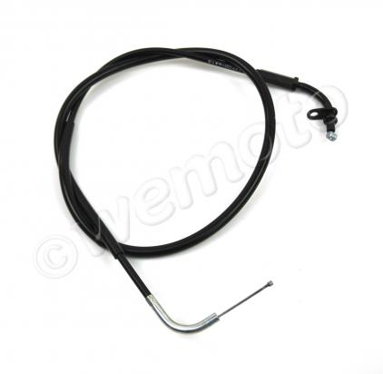 Picture of Suzuki GZ 125 Marauder (80 Km/H Version - German Market) 04-05 Choke Cable (Genuine Manufacturer Part OEM)