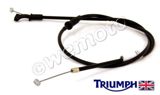 Picture of Choke Cable (Genuine Manufacturer Part OEM)