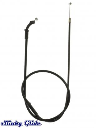 Picture of Choke Cable - Triumph Adventurer 1997-on (from VIN 055072-on), Legend TT, Thunderbird 900 - Slinky Glide