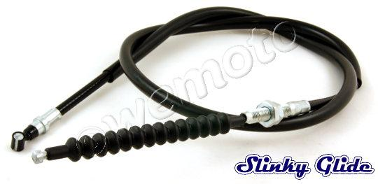 Clutch Cable by Slinky Glide