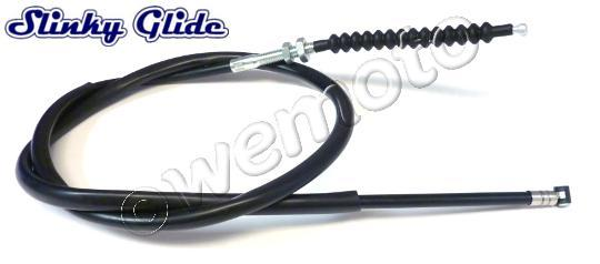 Picture of Honda CG 125 ES5/ES6/ES7/ES8 05-08 Clutch Cable by Slinky Glide