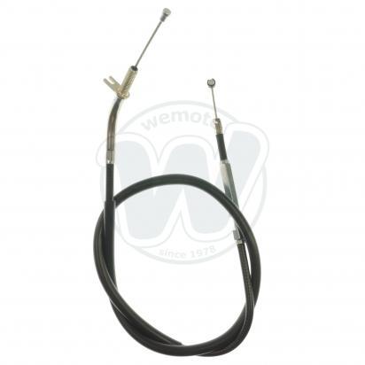 HONDA CRF250M CRF250L clutch cable 2012-2018 Genuine OEM 22870-KZZ-900