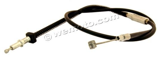 Picture of Clutch Cable (Alternative Fitment)