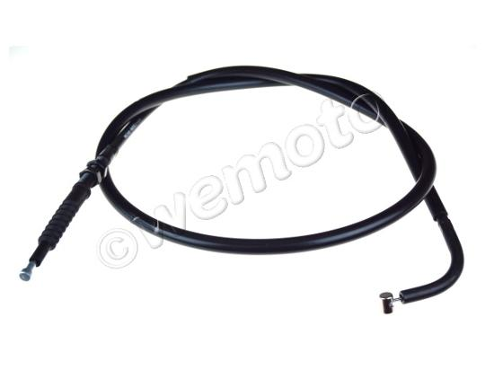 Picture of Kawasaki ZZ-R 400 (ZX 400 N6) 98 Clutch Cable (Genuine Manufacturer Part OEM)