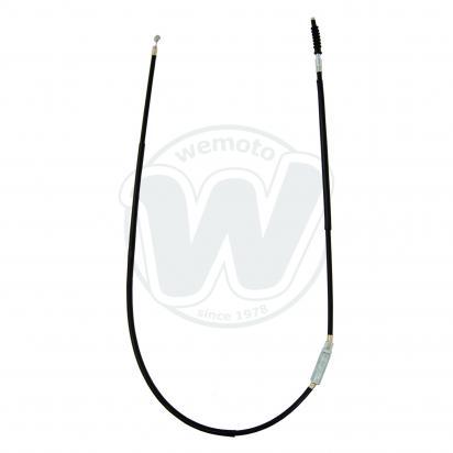 Picture of Kawasaki KE 100 B19 00 Clutch Cable