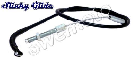 Picture of Cable Clutch - Suzuki VX800 1993 - Slinky Glide