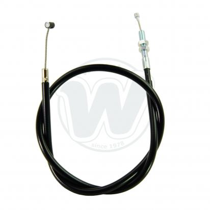 Picture of Yamaha MT-125 A (ABS) 18 Clutch Cable
