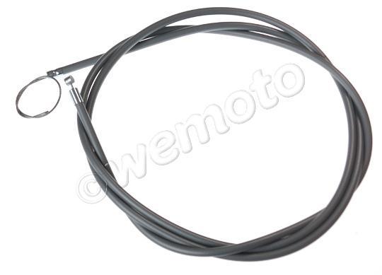 Picture of Lambretta (Innocenti) (Series3) Li 150 63 Gear Cable