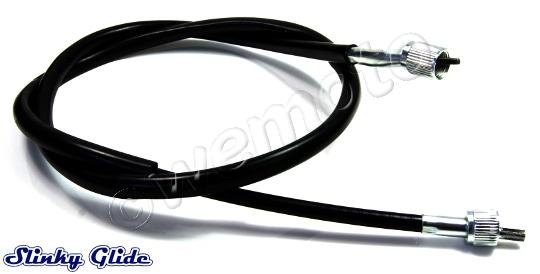 Speedo Cable by Slinky Glide